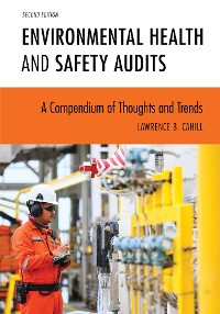 Cover Environmental Health and Safety Audits
