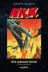 Cover Nick 4 (zweite Serie): Die andere Seite