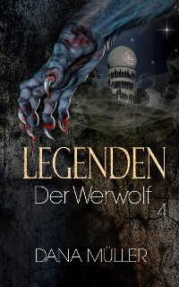 Cover LEGENDEN 4