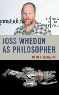 Cover Joss Whedon as Philosopher