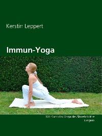 Cover Immun-Yoga