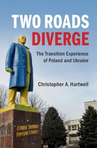 Cover Two Roads Diverge