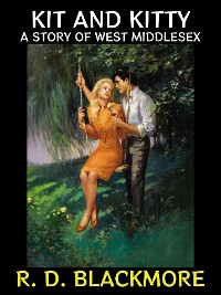 Cover Kit and Kitty: A Story of West Middlesex