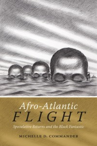 Cover Afro-Atlantic Flight