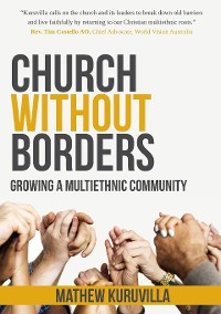 Cover Church Without Borders