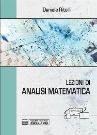 Cover Lezioni di Analisi Matematica