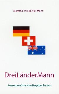 Cover Drei Länder Mann