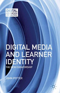 Cover Digital Media and Learner Identity