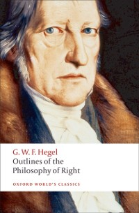 Cover Outlines of the Philosophy of Right