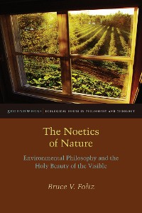Cover The Noetics of Nature