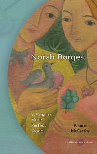 Cover Norah Borges