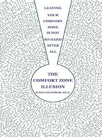 Cover The Comfort Zone Illusion
