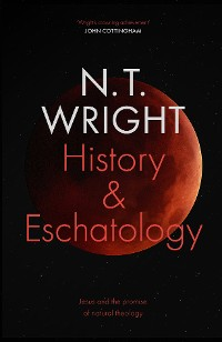 Cover History and Eschatology