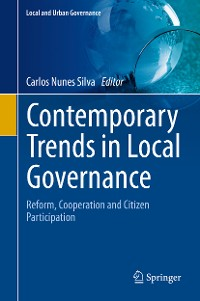 Cover Contemporary Trends in Local Governance