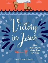 Cover Victory in Jesus