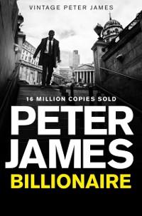 Cover Billionaire