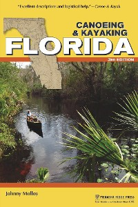 Cover Canoeing & Kayaking Florida