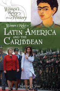 Cover Women's Roles in Latin America and the Caribbean
