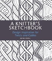 Cover Knitter's Sketchbook