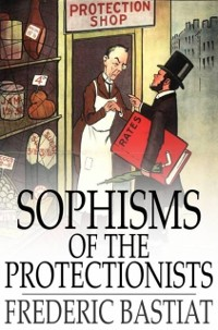 Cover Sophisms of the Protectionists