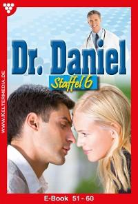 Cover Dr. Daniel Staffel 6 – Arztroman
