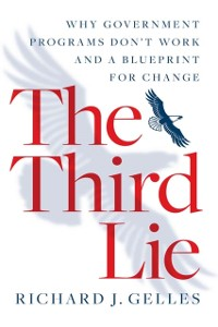 Cover Third Lie