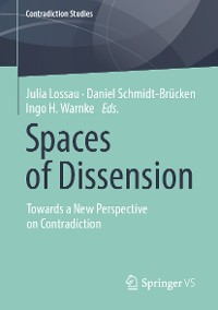Cover Spaces of Dissension
