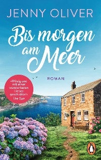 Cover Bis morgen am Meer