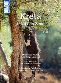 Cover DuMont BILDATLAS Kreta