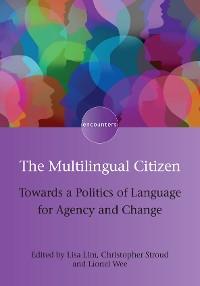 Cover The Multilingual Citizen