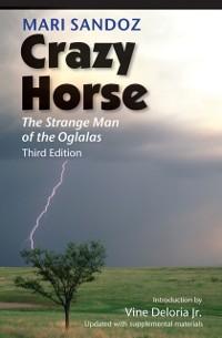 Cover Crazy Horse