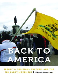 Cover Back to America