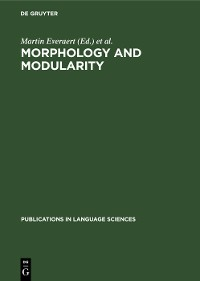 Cover Morphology and Modularity