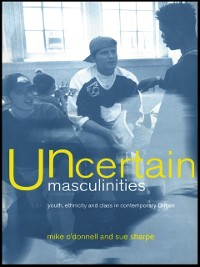 Cover Uncertain Masculinities