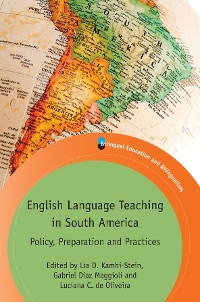 Cover English Language Teaching in South America