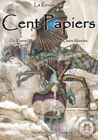 Cover La revue des Cent Papiers