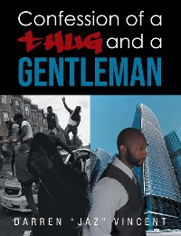 Cover Confessions of a Thug and a Gentleman