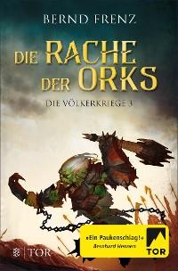 Cover Die Rache der Orks