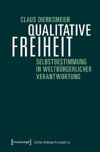 Cover Qualitative Freiheit