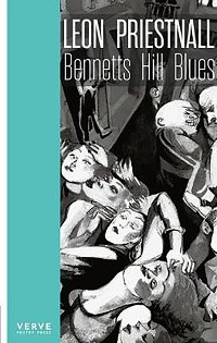 Cover Bennetts Hill Blues