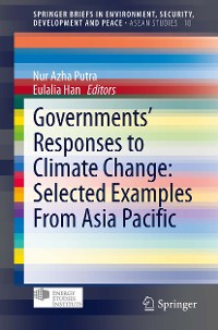 Cover Governments' Responses to Climate Change: Selected Examples From Asia Pacific