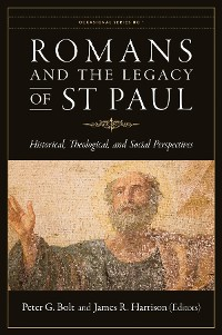 Cover Romans and the Legacy of St Paul