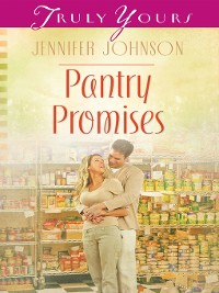 Cover Pantry Promises