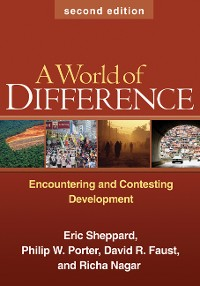 Cover A World of Difference, Second Edition