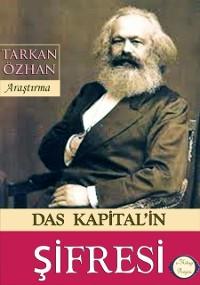 Cover Das Kapital'in Sifresi