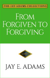 Cover From Forgiven to Forgiving