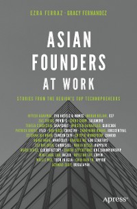 Cover Asian Founders at Work