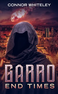 Cover Garro: End Times
