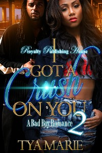 Cover I Got a Crush on You 2