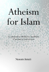 Cover Atheism for Islam